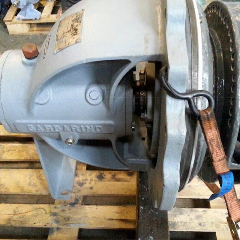 riparazione pompe 18