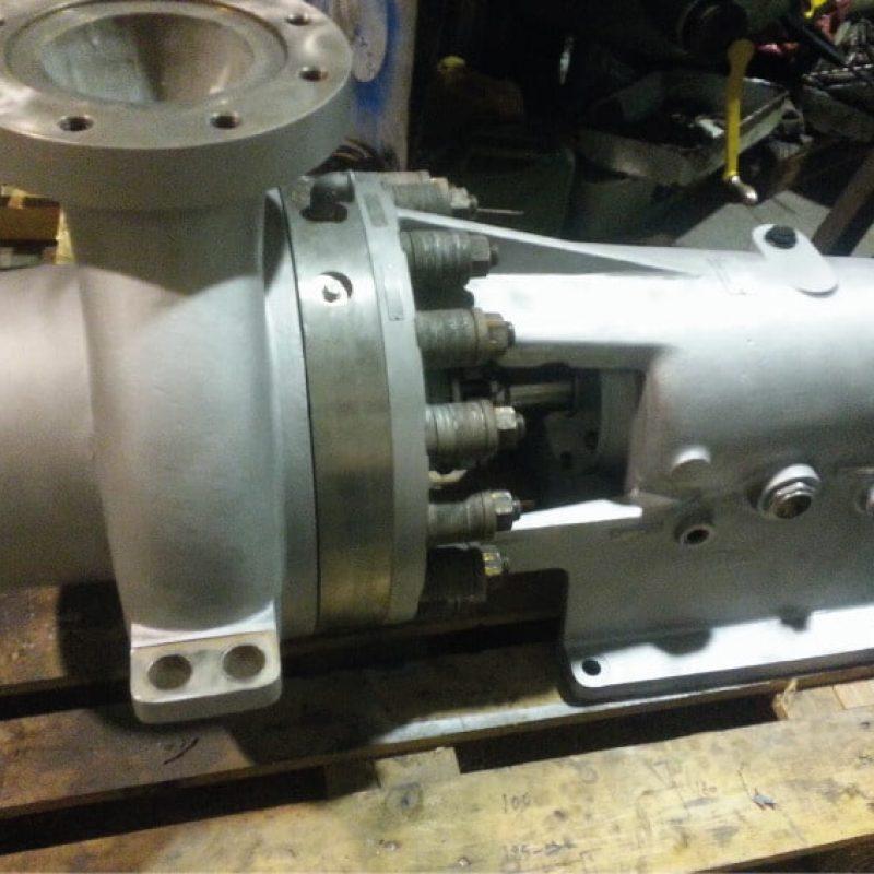 riparazione pompe 27