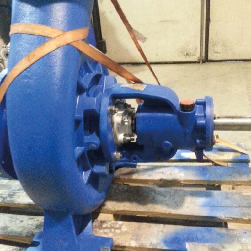 riparazione pompe 24