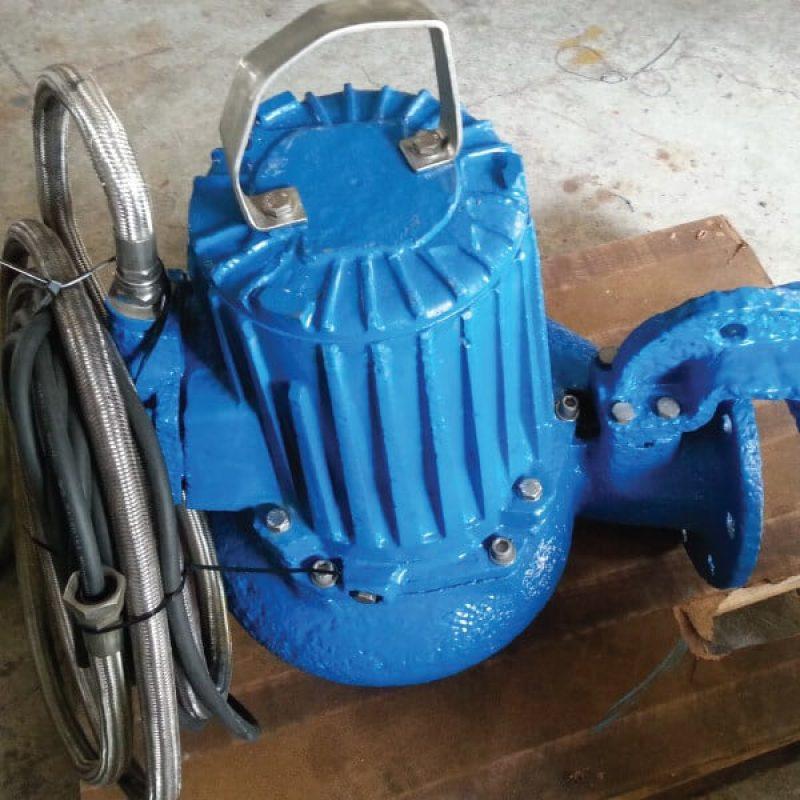 riparazione pompe 3