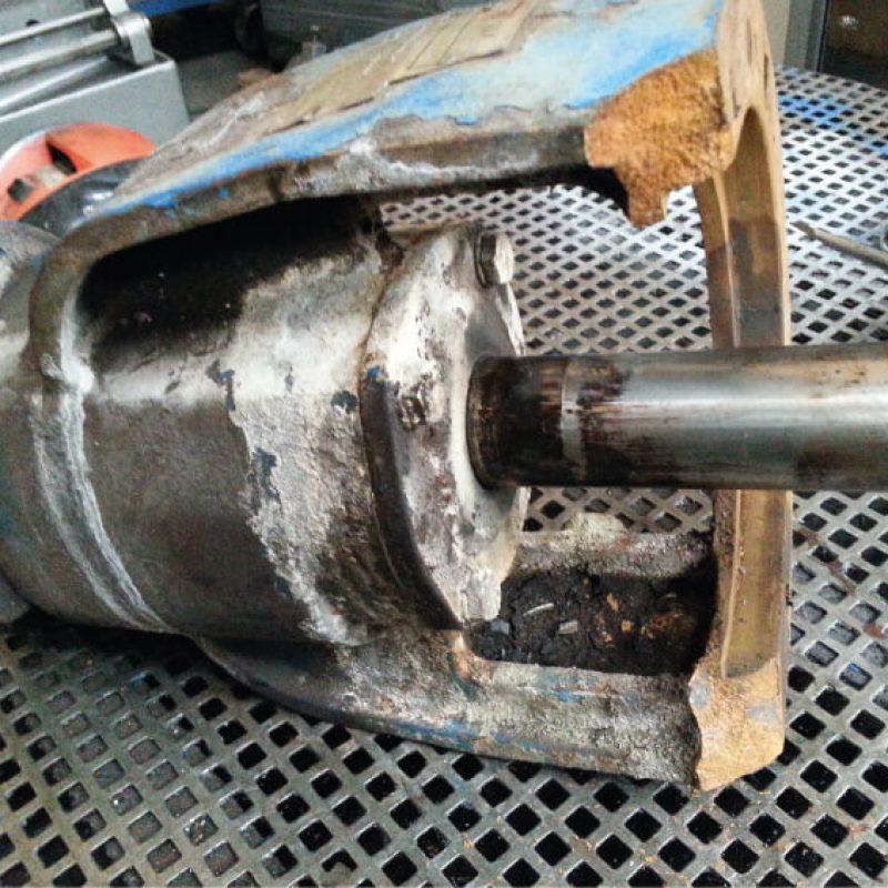 riparazione pompe 4