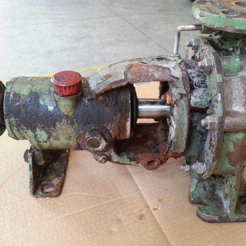 riparazione pompe 7