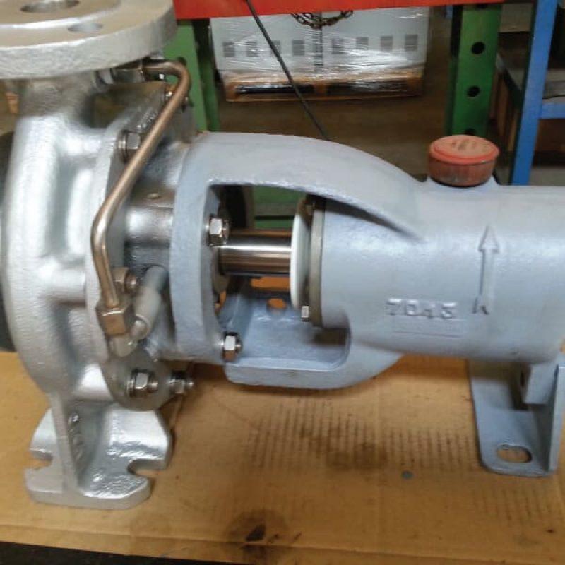 riparazione pompe 8