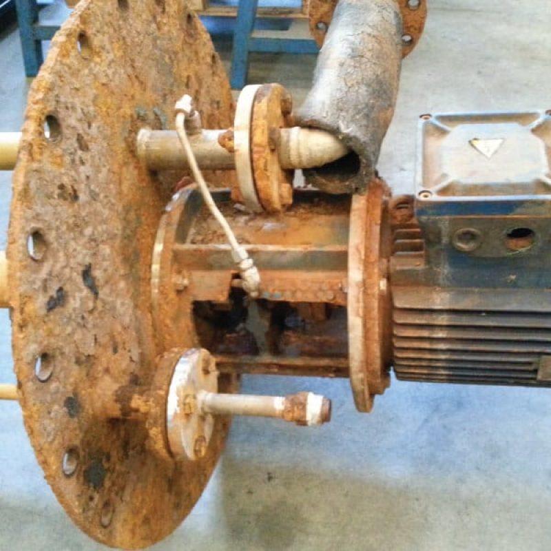 riparazione pompe 9