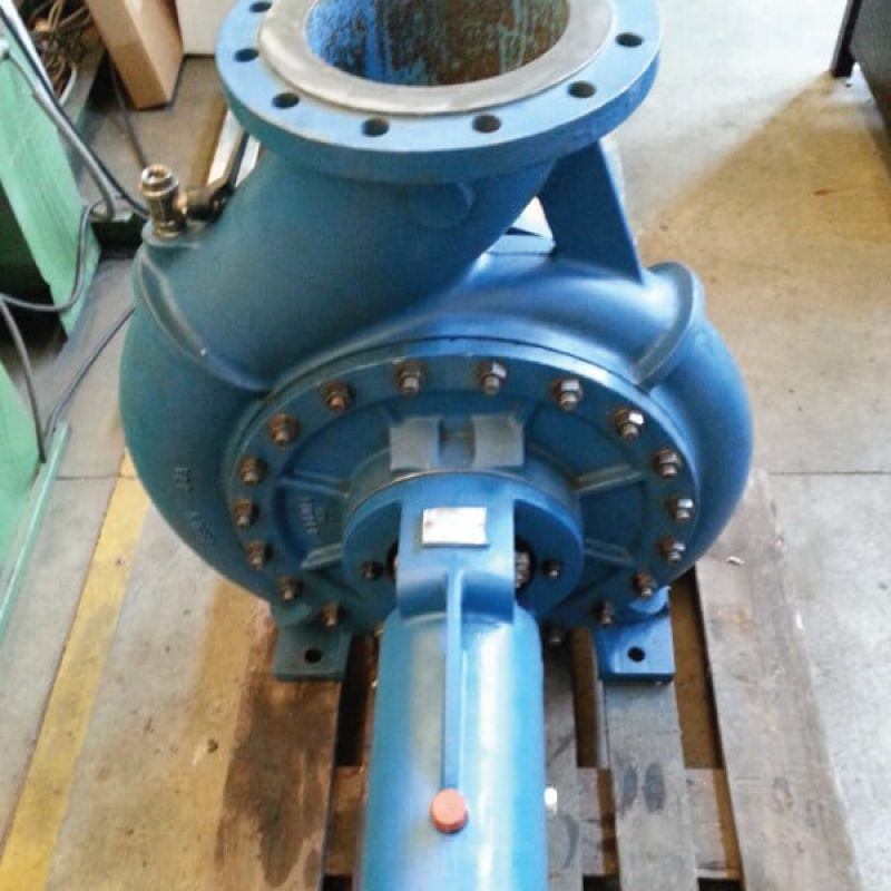riparazione pompe 11