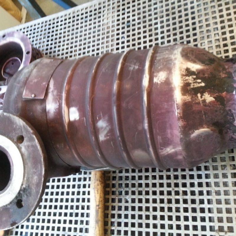 riparazione pompe 25